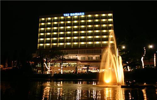 Hotels in Telangana
