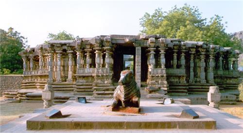 Heritage Places in Warangal