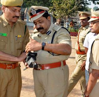 Adilabad Police
