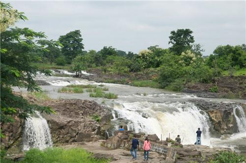 Tourist attractions in Adilabad