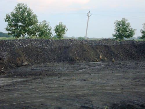 Coal Mines in Bellampalle