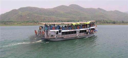 Transport in Bhadrachalam