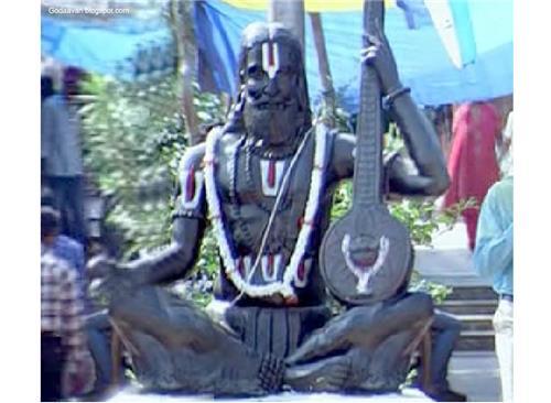 Famous people of Bhadrachalam