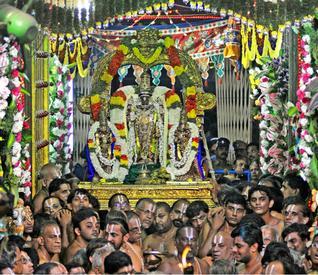 Festivals in Bhadrachalam