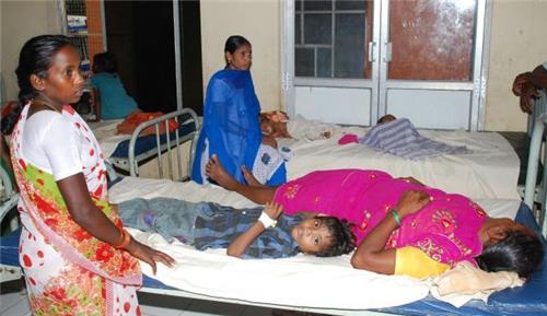 Healthcare in Bhadrachalam