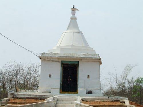 Temples in Bhongir