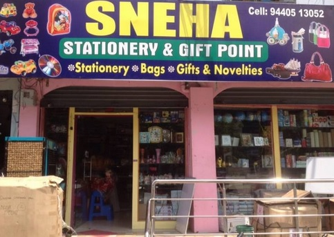 Gift Stores in Bodhan
