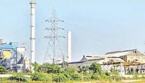 Nizam sugar factory in Bodhan