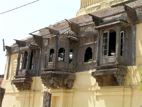 Gadwal fort in Gadwal
