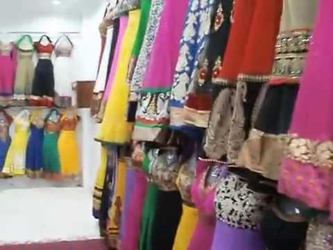 Textile Stores in Ibrahimpatnam
