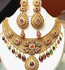 Jewellery Showrooms in Kagaznagar