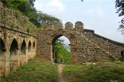 history of medak