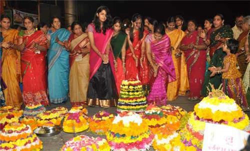 Festivals in Nalgonda