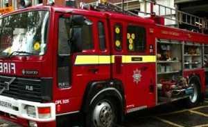 Fire Stations in Nalgonda