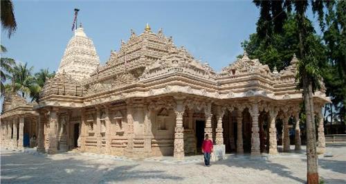 Temples in Nalgonda