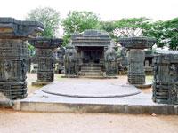 Tourist attractions in Nalgonda