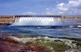 Dam in Nalgonda