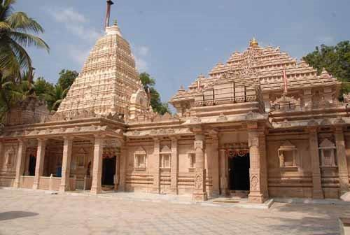 Panagal Temple