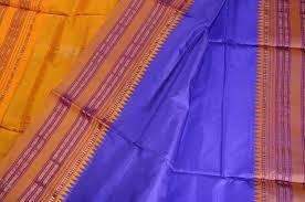 Narayanpet Silk Saree