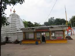 Religious Places in Nirmal