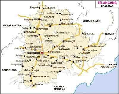 Telangana Roadways