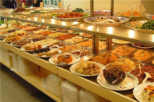Buffet Restaurants in Thane