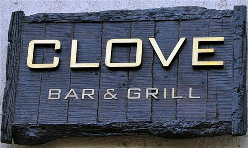 Clove Bar and Grill in Thane