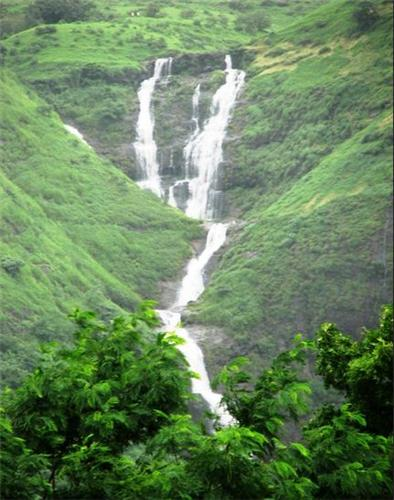 Karjat Waterfall