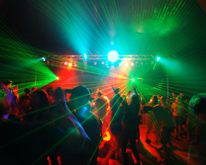 Nightlife and Entertainment in Thane