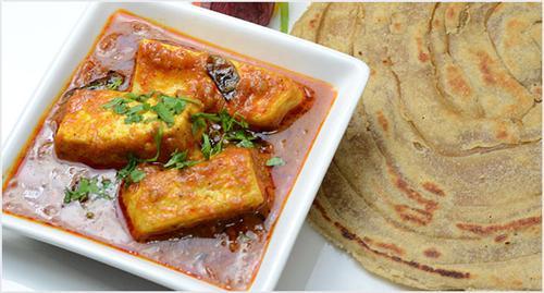 North Indian Delicacies