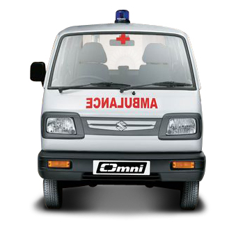 Ambulance in Thane