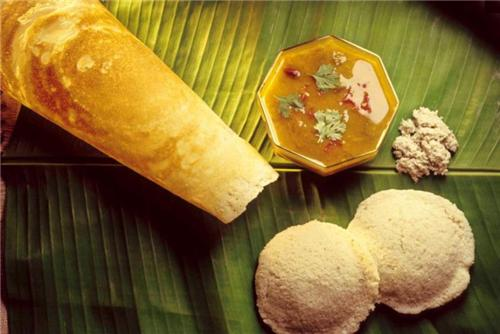 South Indian Food in Thane