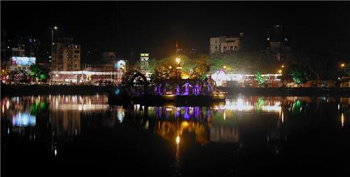 Tourism in Thane
