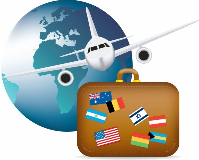 Travel Agents in Thane
