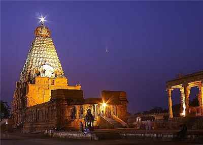 Business and Economy Thanjavur
