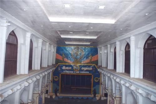 Sangeetha Mahal Thanjavur