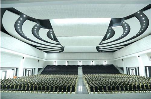 al saj convention centre in thiruvananthapuram