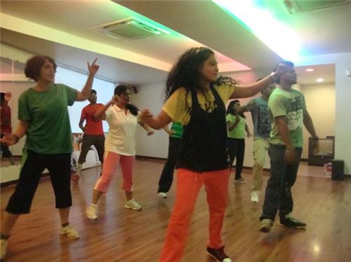 Indian classical Dance Classes in Thiruvananthapuram