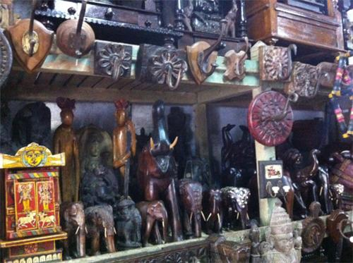 handicrafts in thiruvananthapuram