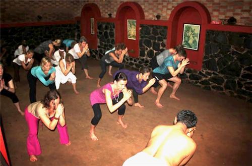 Kalari coaching in Thiruvananthapuram