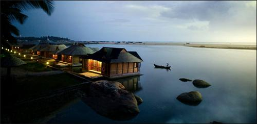 Poovar Resorts near Thiruvananthapuram