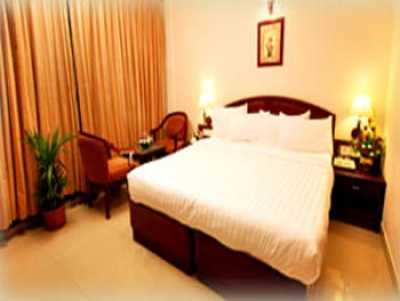 Hotels Thiruvananthapuram Five Star Hotels In