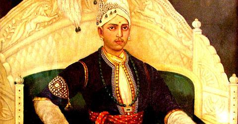 Swathi Thirunal
