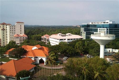 trivandrum technopark