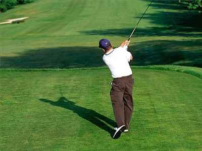 digboi golf course