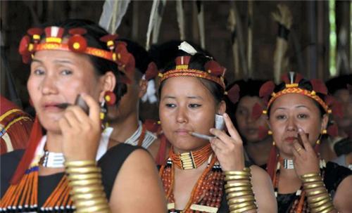 Festivals in Tinsukia