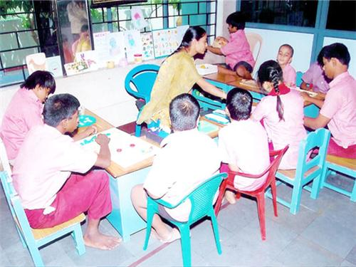 Society in Tirupati
