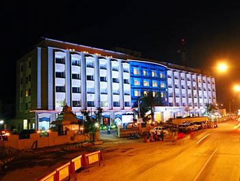 Hotels in Tirupati