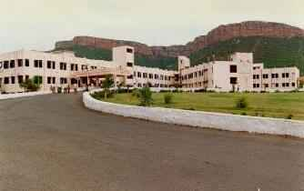 Hospitals in Tirupati