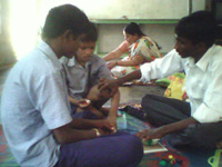 Charitable Trusts in Trichy